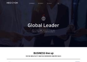 neocyon.com