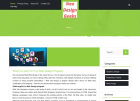 neodesigngeeks.com