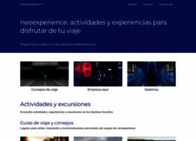neoexperience.es
