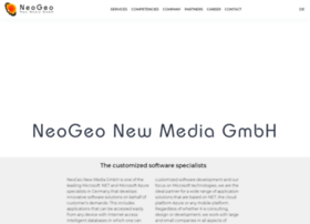 neogeo.com