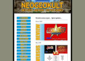 neogeokult.com