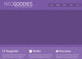 neogoodies.com