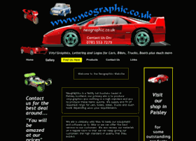 neographic.co.uk