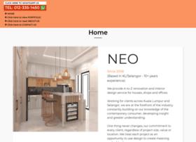 neointeriordesign.com