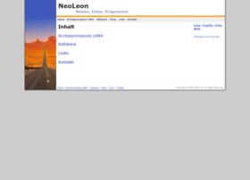 neoleon.de