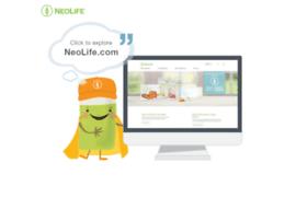 neolifeclub.com