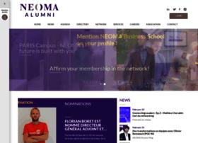 neoma-alumni.com