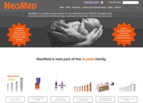 neomedinc.com