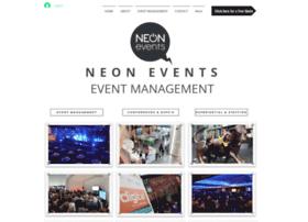 neon-events.co.uk