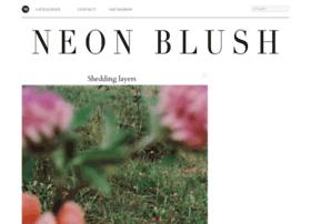 Neonblush.com