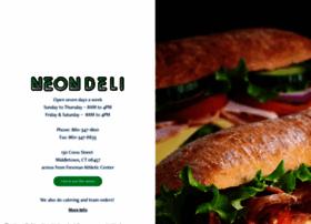 neondeli.com