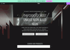 neonmfg.com