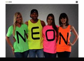 neontees.com