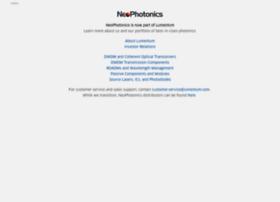 neophotonics.com