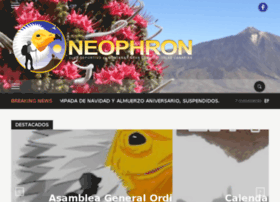 neophron.org