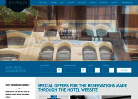 neorionhotel.com