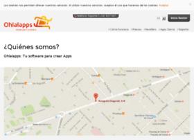 neosono.es