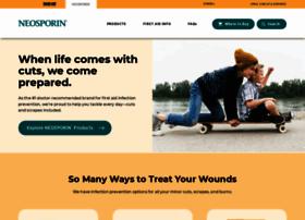 neosporin.com
