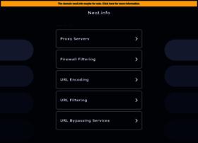 neot.info