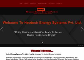 neotechboilers.com