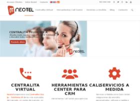 neotelcrm.com