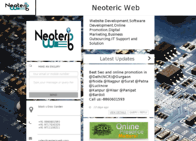 neotericweb.in
