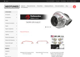 neotuned.com