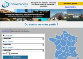 neovacances.com