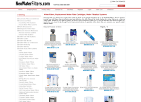neowaterfilters.com