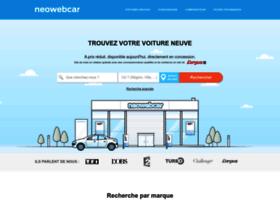 neowebcar.com