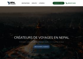 nepal-roads.fr