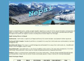 nepal.hamaraholiday.com