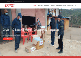 nepal.mercycorps.org