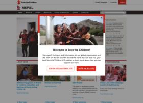 nepal.savethechildren.net