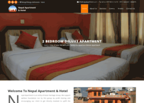 nepalapartment.com