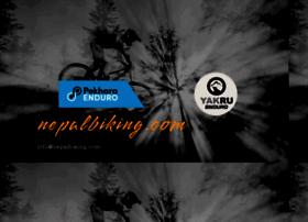 nepalbiking.com