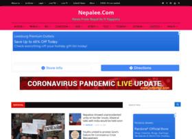 nepalee.com