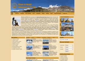nepalesetrekking.com