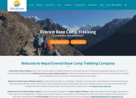 nepaleverestbasecamp.com