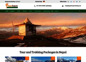 nepalfootprintholiday.com