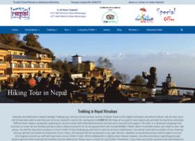 nepalgatewaytrekking.com