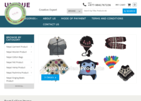 nepalhandicraftproduct.com