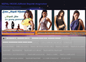 nepalimodel.wordpress.com