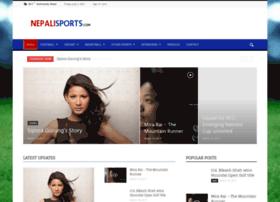 nepalisports.com