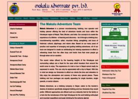 nepalmakalu.com