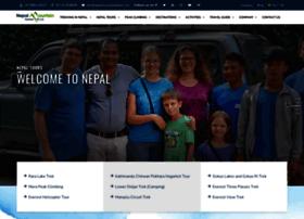 nepalmountaintrekkers.com