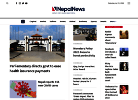 nepalnews.com