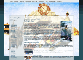 nepalriveradventure.com