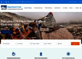nepalsocialtreks.com