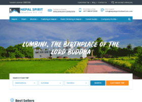nepalspiritadventure.com